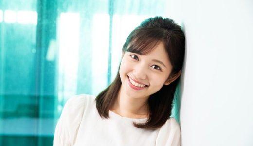 モヤさまの田中瞳アナがかわいい!大学時代は準ミスでクラビアやお天気キャスターで大人気!