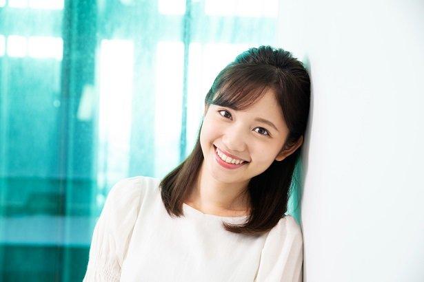 田中瞳アナ アイキャッチ