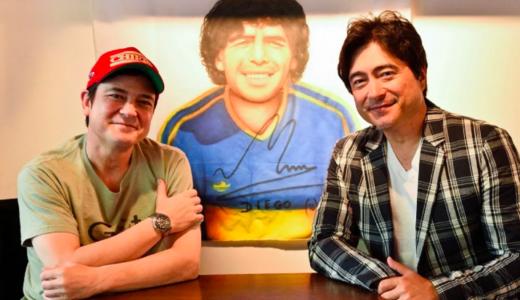 川平慈英とジョンカビラの関係は仲良し兄弟でそっくりすぎる!違いはどこ?