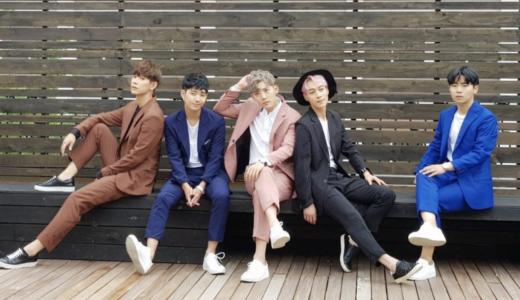お笑い韓国アイドルKOKOON(コクーン)のメンバーのプロフィール!人気の理由まとめ!