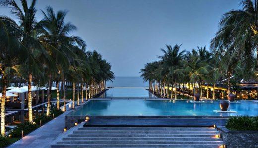 櫻井翔が泊まったベトナムのホテルはフォーシーズンズ・ザ・ナムハイ・ホイアンで特定か?