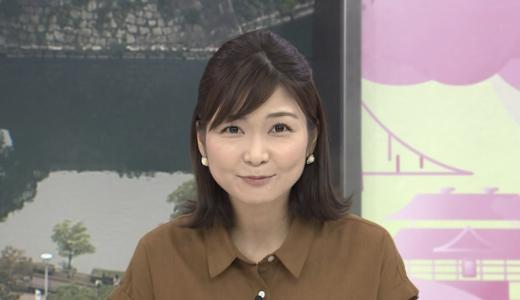 山神明理アナがかわいい! 経歴や学歴は?結婚はしてるの?【NHKおはよう日本】