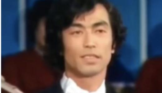 志村けんは若い頃イケメン!ドリフ時代から時系列で顔画像まとめ!