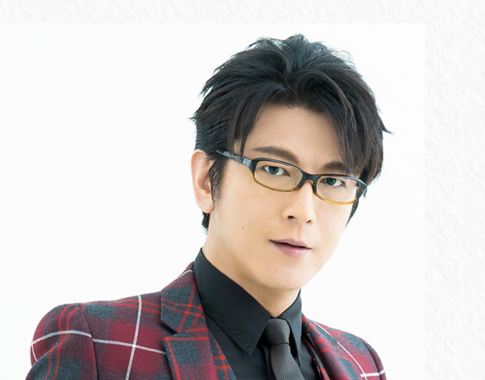 及川光博50歳