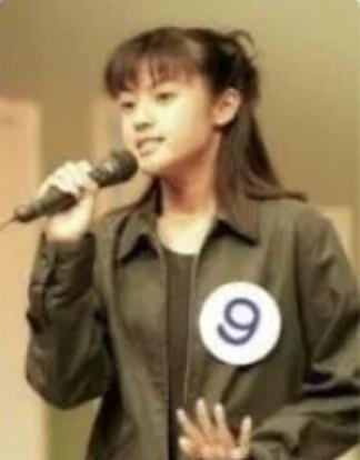 深田恭子オーディション