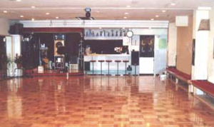 ダンススタジオポプラ