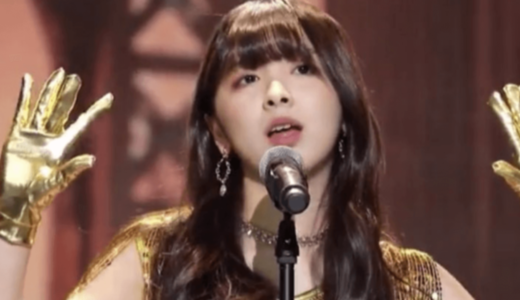 【動画】ミイヒの歌とダンスが上手すぎる!JYPがメロメロでデビュー確実!