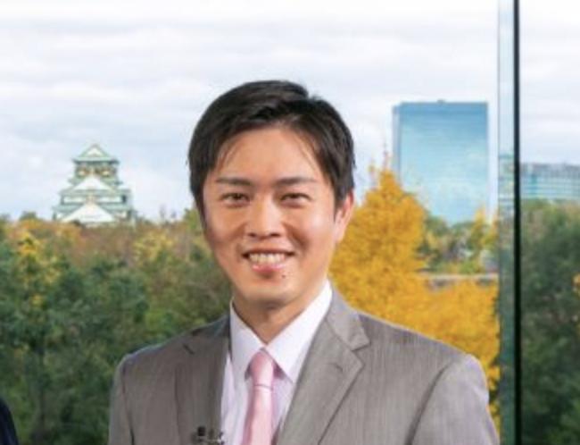 吉村知事2020年1月