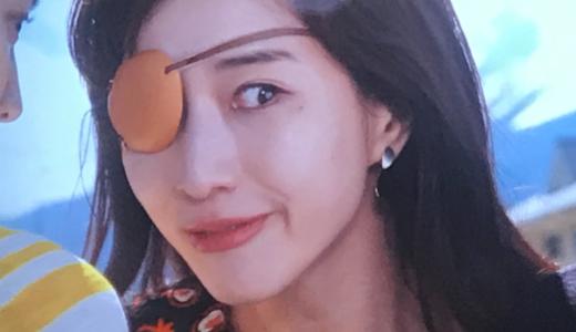 田中みな実の眼帯はなぜ?マサ愛人秘書の姫野礼香のモデルは誰?