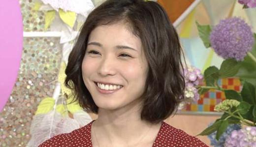 松岡茉優のおはガール時代がかわいい!中学時代のデビュー当時は子役で下積みだった!