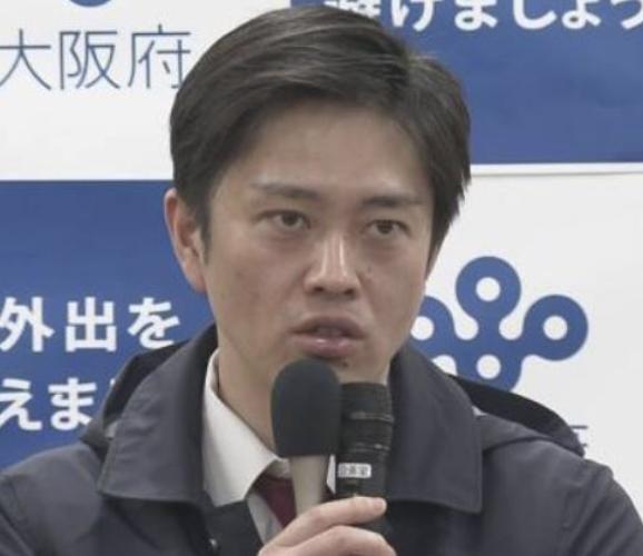 吉村知事2020年4月7日