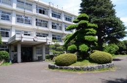 神奈川県厚木高校