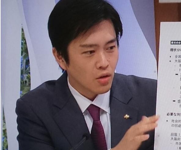 吉村知事2020年3月21日