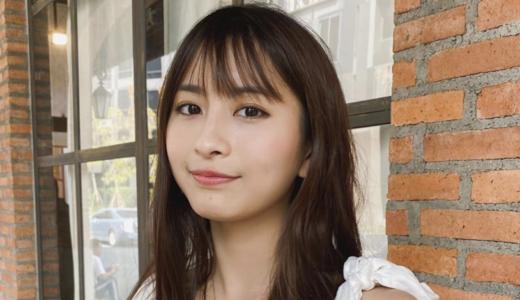 【テラハ】ロン・モンロウちゃん(栗子)が中国のガッキーでかわいい!入居は日本語勉強のため!